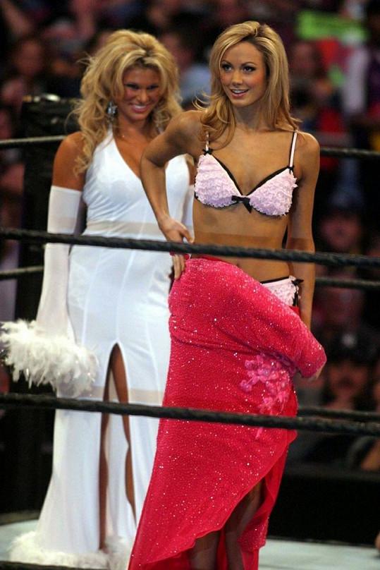 Není divu, že fanoušci truchlí nad jejím odchodem z WWE.