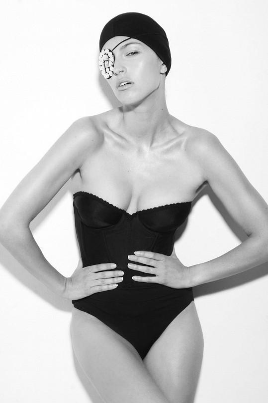 Renata Langmannová má neuvěřitelný sex-appeal.