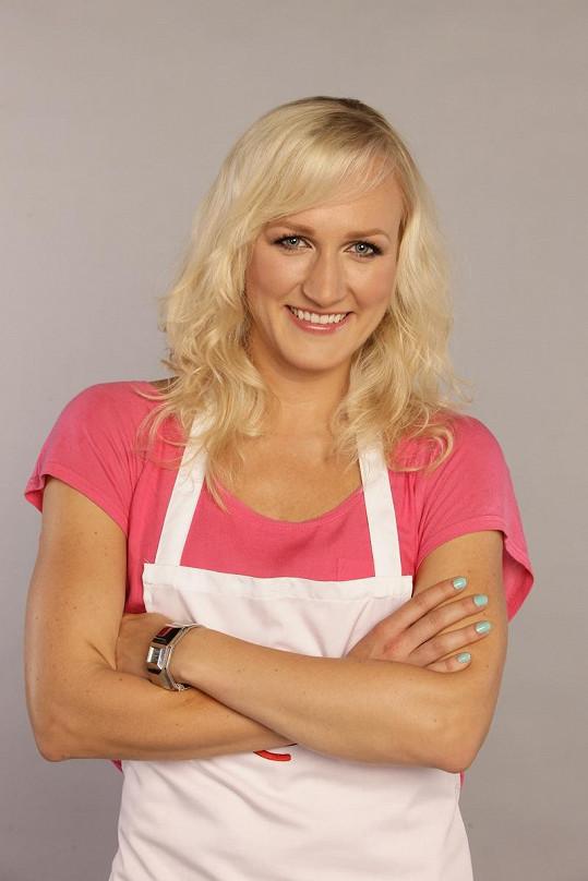 Zuzana Podkonická z Bratislavy pracuje jako obchodní zástupkyně.