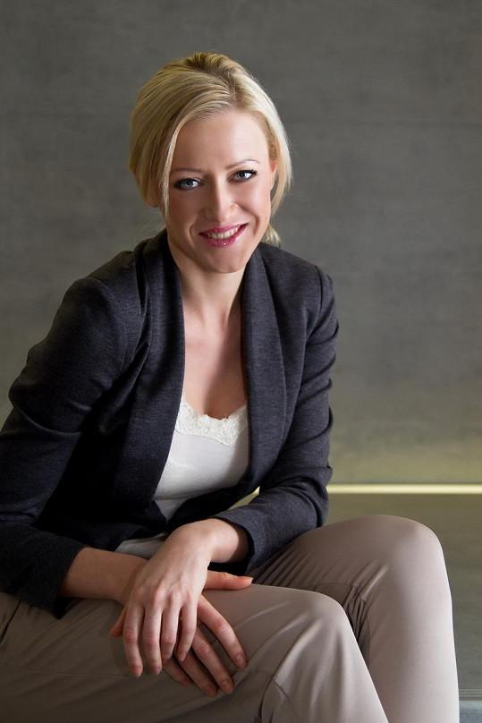 Jana Waclawková je novou posilou nahých zpráv RedNews.