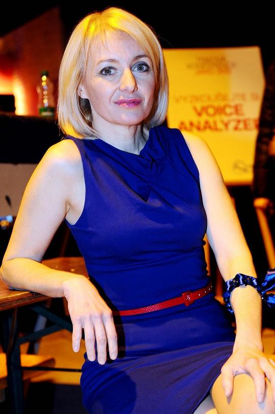 Veronika Žilková má strach, aby syn stihl splatit dluhy.