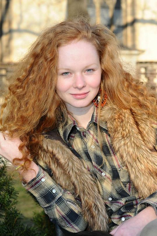 Anna Linhartová má také nominaci za film Nevinnost.