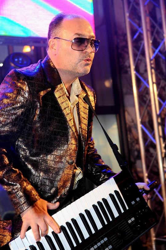 Michal David svůj revival podporuje.