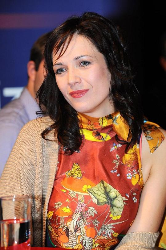 Tereza Kostková se nemůže dočkat listopadu, kdy se začne vysílat pátá řada StarDance.
