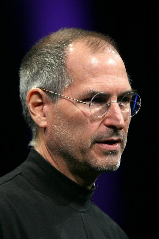 Steve Jobs zemřel loni ve věku 56 let.