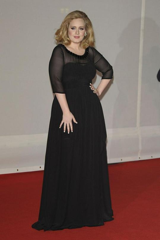 Stane se Adele tváří seznamky?