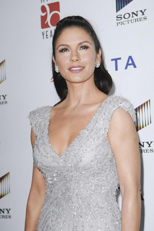 Catherine je stále jednou z nejkrásnějších hereček současnosti.