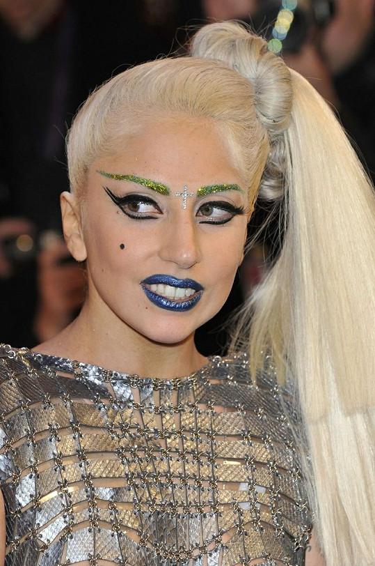 Lady Gaga byla se čtyřmi cenami nejúspěšnějším interpretem.