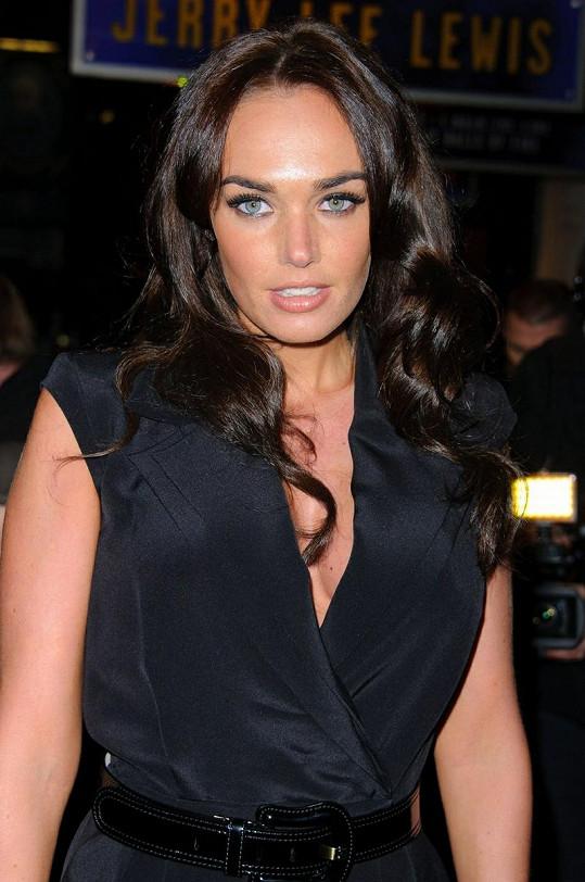 Překrásná dcera bosse F1 Bernieho Ecclestonea je podobná Megan Fox.
