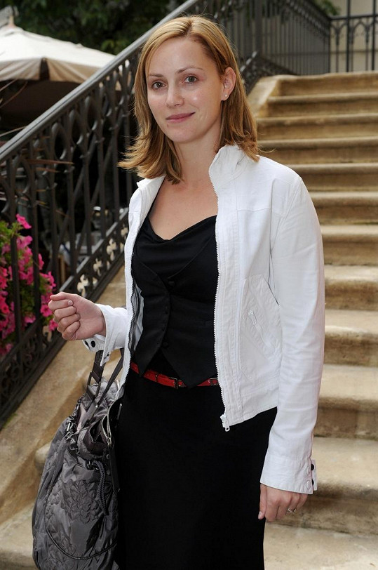 Markéta se kvůli První republice musela vzdát hraní v seriálu Ordinace v růžové zahradě. Po šesti letech tragicky skončila její postava Magdy Mázlové.