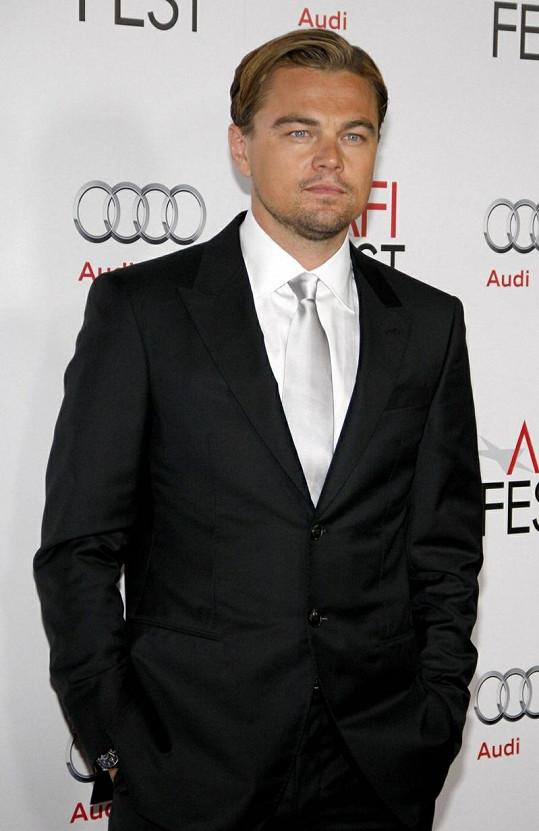 Leze Leonardo DiCaprio Orlandovi do zelí?
