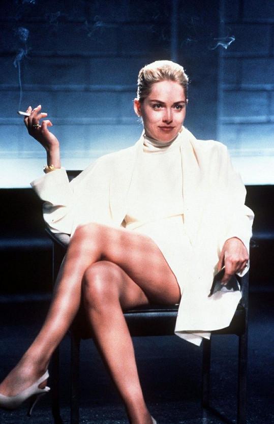 Nejznámější snímek celého filmu z roku 1992.