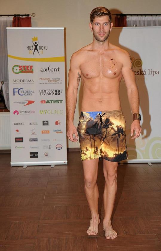 Jan Sokol se umístil v jazykovém testu na posledním místě.