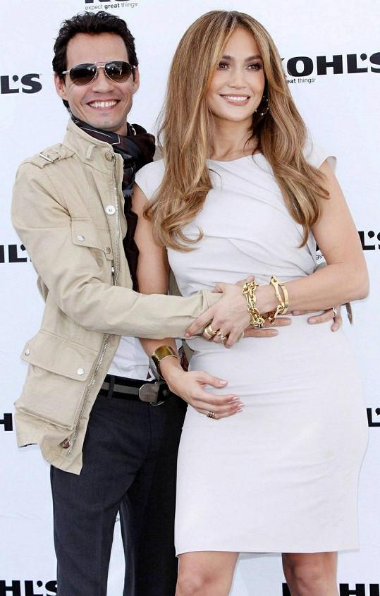 Láska s Jennifer Lopez je již minulostí.