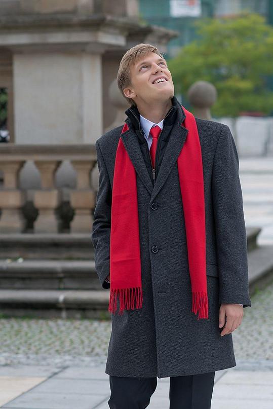 Nebo kabáty