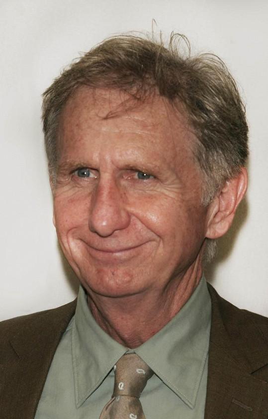 René Auberjonois zemřel doma v Los Angeles. Bylo mu 79 let.