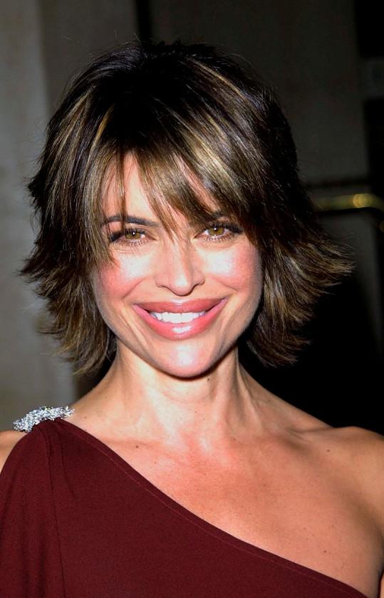 Lisa Rinna v roce 2002
