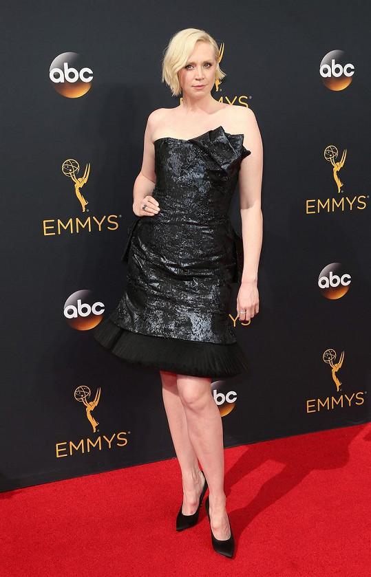 Gwendoline Christie (Brienne z Tarthu)