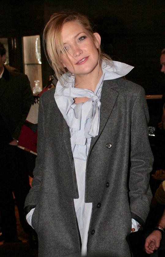 Kate Hudson v roce 2007