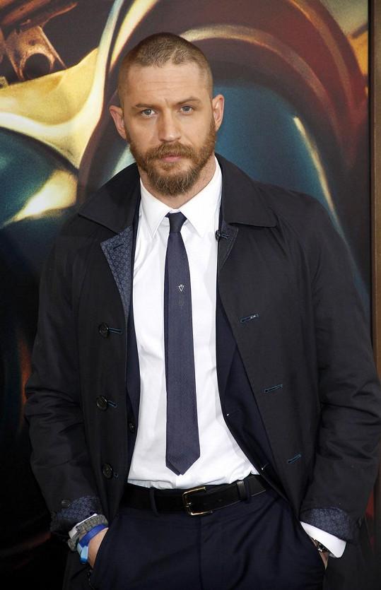 Tom se loni v kinech objevil v pěti filmech.