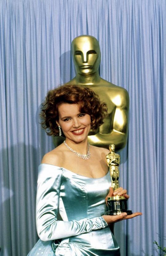 V roce 1989 přebírala Oscara za film Náhodný turista (1988) a měla našlápnuto k velké slávě.