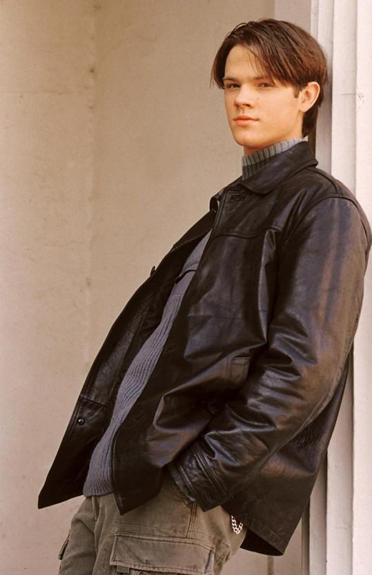 Dean (Padalecki) byl její první velkou láskou.