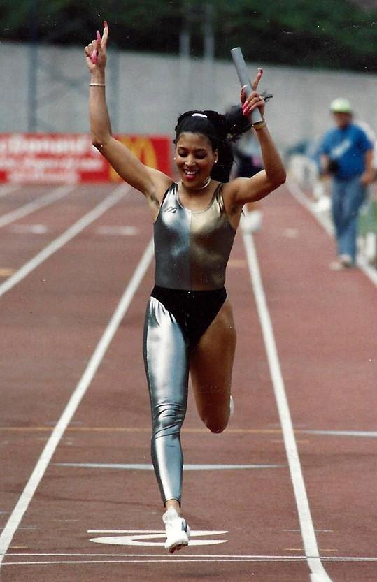 Ty letošní jsou inspirované módními kreacemi atletky Florence Griffith-Joyner, která zemřela v roce 1998.
