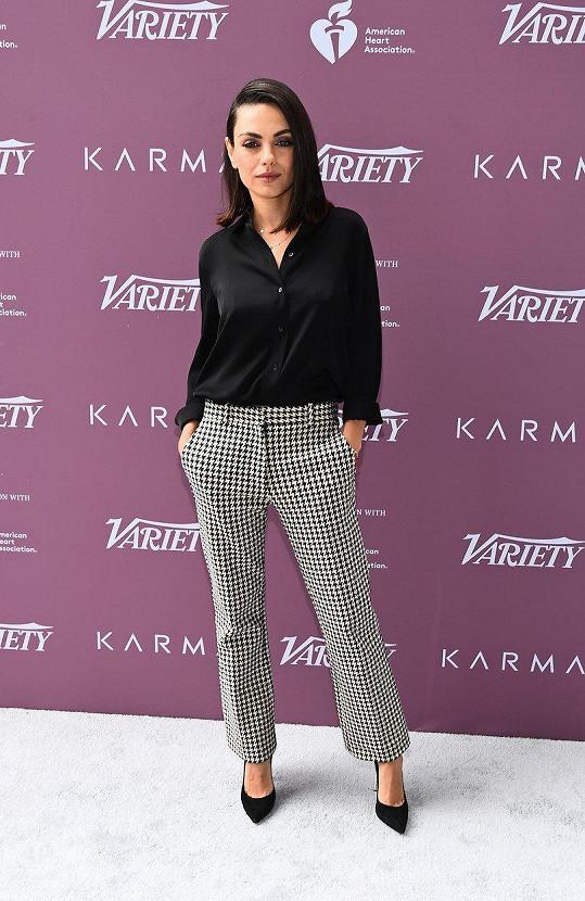 6. Mila Kunis - 16 miliónů dolarů