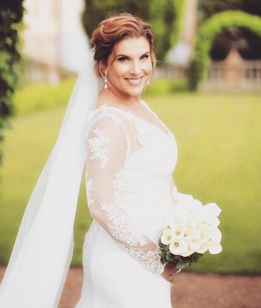 Jako vdaná paní bude vystupovat jako Marcela Tomčíková.
