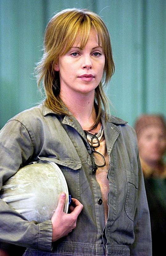 Ve filmu Její případ v roce 2005