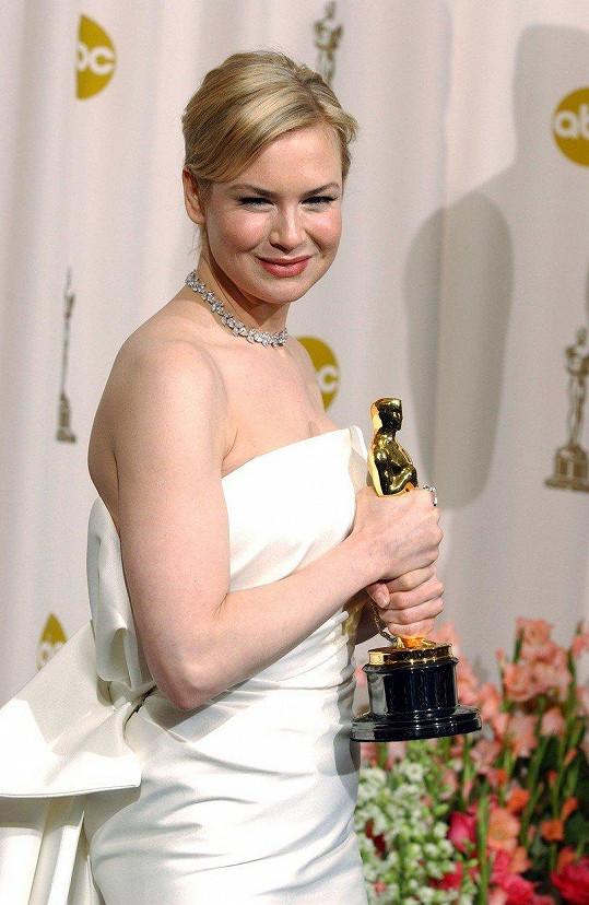 Film jí přinesl Oscara.