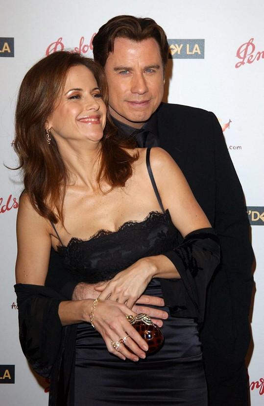 Tvořili jeden z nejkrásnějších párů v Hollywoodu.