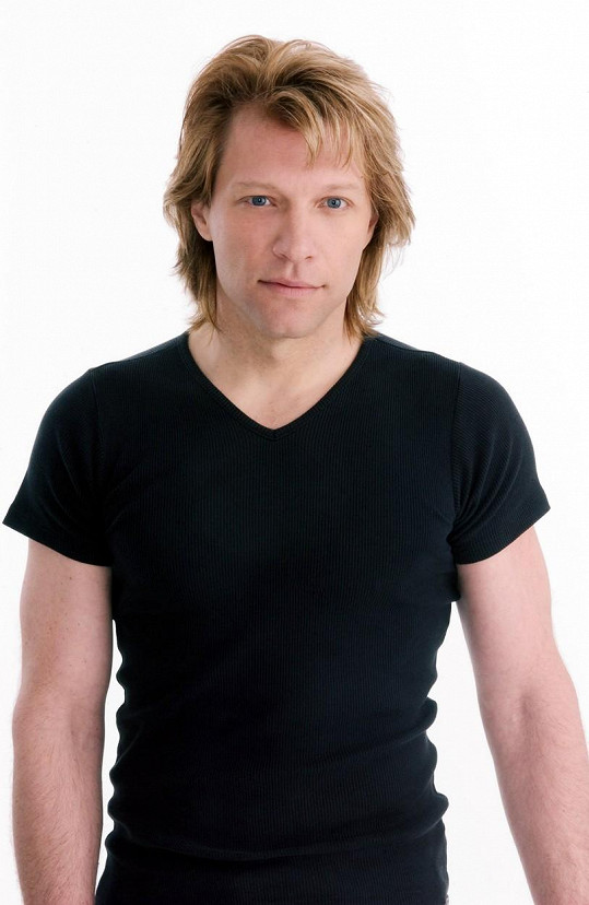 Jon Bon Jovi v roce 2006