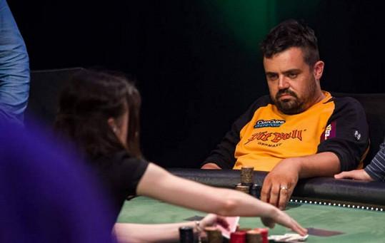 To se někdo má! Pavel Novotný vyhrál obrovský balík v pokeru.