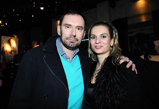 Manželka Emanuela Ridiho bojovala s rakovinu prsu.