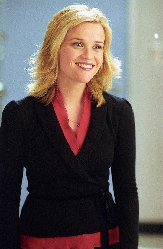 Reese ve filmu A co když je to pravda? (2005)