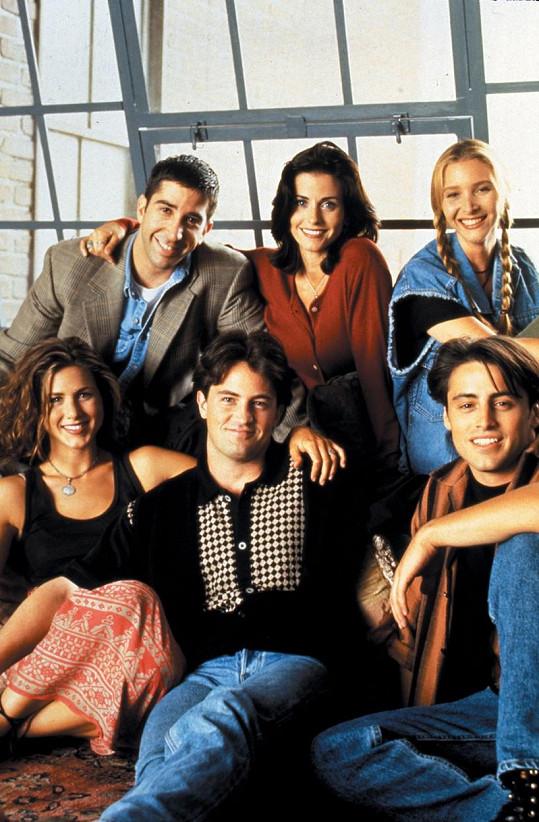 Seriál slaví 25. výročí od prvního dílu.