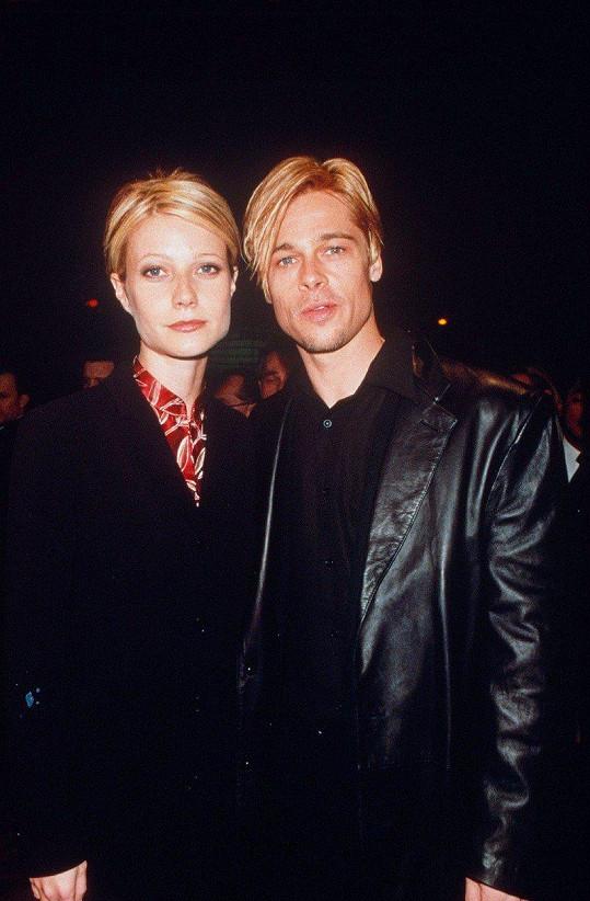 V 90. letech tvořila pár s Bradem Pittem.