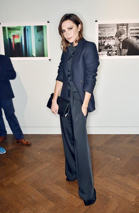 Victoria Beckham (dříve Adams)