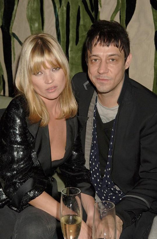 Kate a Jamie se po pěti letech rozvedli.