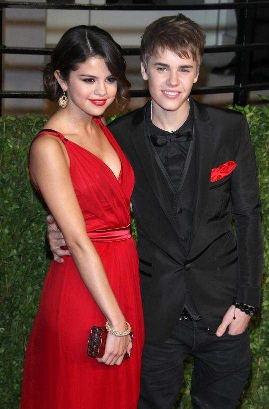 V době údajného incidentu byl prý s tehdejší partnerkou Selenou Gomez.