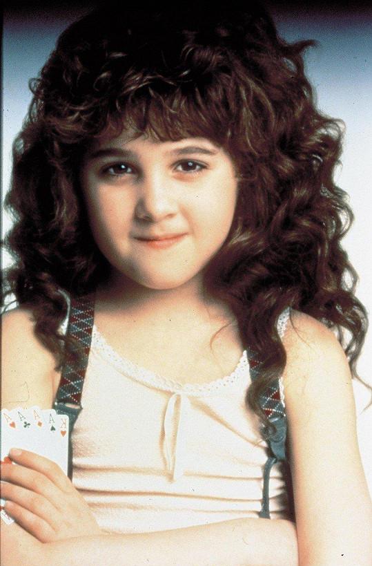Alisan Porter se proslavila jako kudrnatá holka Sue.