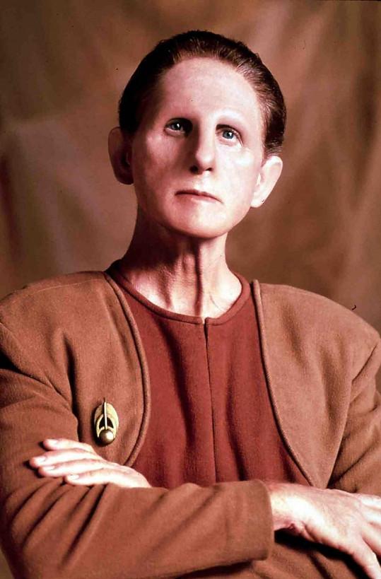 Auberjonois, známý mj. z role Oda v seriálu Star Trek: Hluboký vesmír devět, podlehl rakovině.