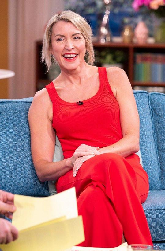 Heather Mills je zastánkyní veganské stravy, pomohla jí prý v době, kdy se zotavovala z amputace končetiny.