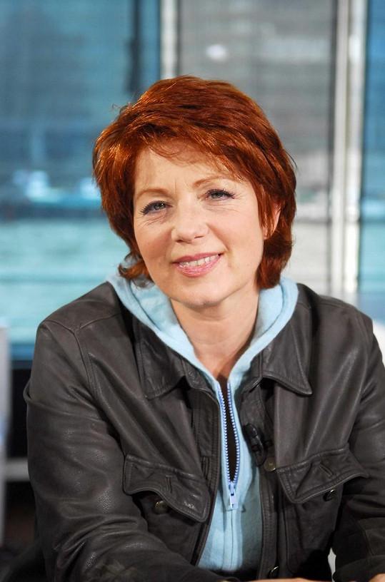 Véronique Genest hrála komisařku Lescautovou 22 let.