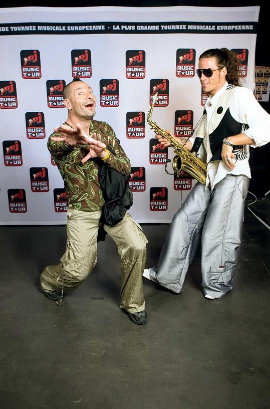 Guru Josh po opětovném úspěchu své písně rozjel turné NRJ MUSIC TOUR.