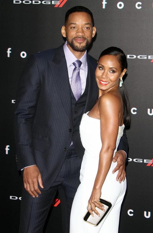 Will a Jada jsou manželé od roku 1997.