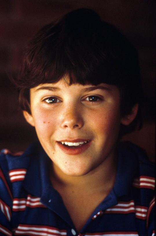 Joey Cramer hrál v 80. letech v několika celovečerních filmech.