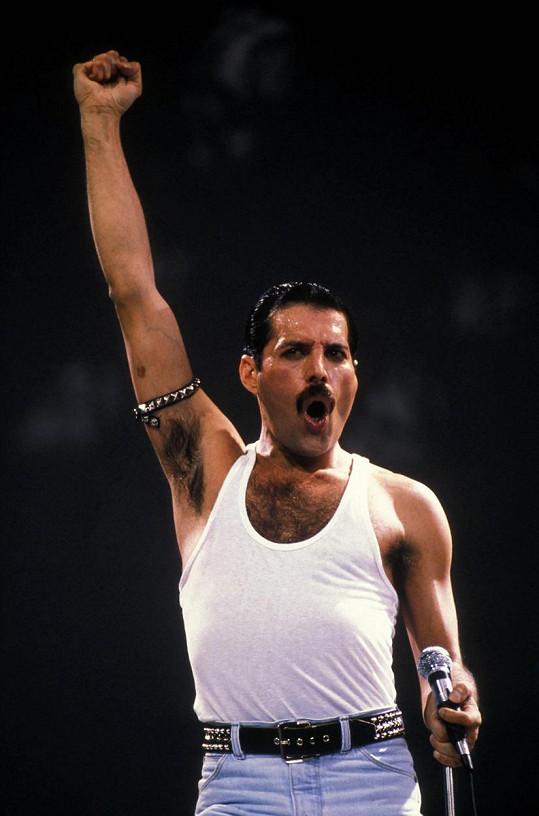 Freddie Mercury v 45 letech podlehl zákeřné nemoci AIDS, jeho odkaz ale žije dál. A to nejen díky legendární hudbě a merchi, ale také díky oscarovému snímku Bohemian Rhapsody z roku 2018. Díky tomu Mercury vydělal více než 196 miliónů korun a obsadil místo 11.