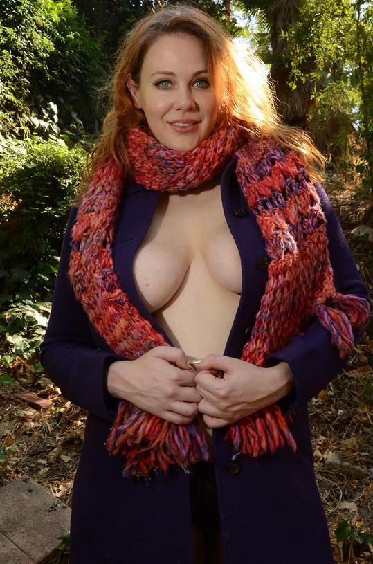 I na podzim bude Maitland ukazovat prsa...
